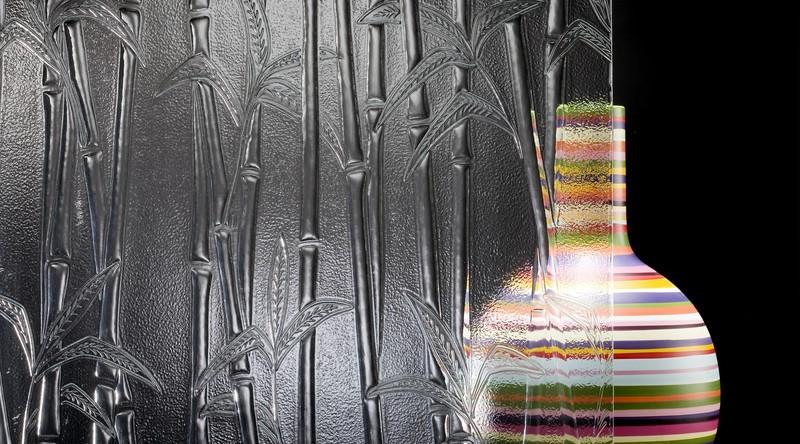 Imagin figuurglas Bamboo